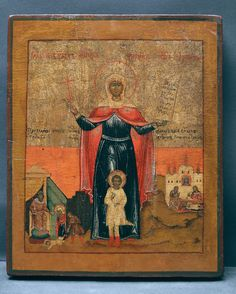 Old Russian Icons image 11