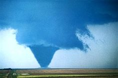 Education Resource - Tornadoes
