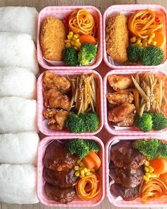 Cafe Food, Food Menu, Bento Recipes, Cooking Recipes, Easy Healthy Recipes, Asian Recipes, Finger Food Catering, Hotel Food, Aesthetic Food