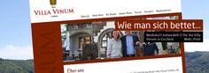 CI Gastronomie Hotel Villa Vinum Cochem
