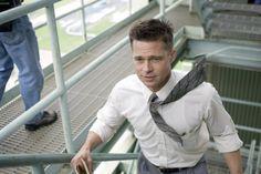 Still of Brad Pitt in The Tree of Life (2011)