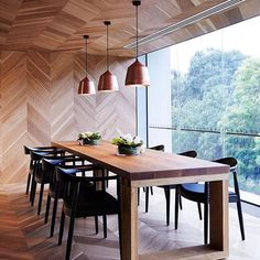 The timber work is beautiful  And can you believe it, this stunning interior belongs to Streeton Park Retirement Living! Photo @aliciataylorphotography RG @ausdesignreview