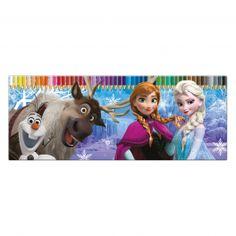 Disney Frozen Potlodenset 50st.