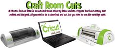 Great blog for free cut files to use in CCR!!