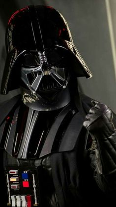 """""""You don't know the Power of the Dark Side"""""""