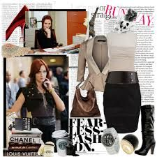 devil wears prada emily fashion - Google Search