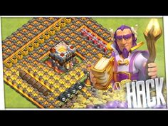 NEW Clash Of Clans Hack/Mod APK 2016 - New FHx-v7(X)r | Clash Of Clans News