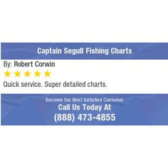 Quick service. Super detailed charts.