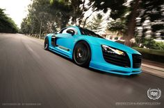 Audi R8 by Exotic Mods Malaysia by www.Dream-car.tv, via Flickr