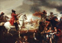 battle of the boyne king billy