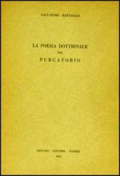 Prezzi e Sconti: La #poesia dottrinale del purgatorio  ad Euro 47.60 in #Liguori #Universita e professioni