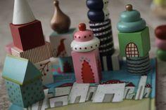Piedras Blancas: Juegos y juguetes