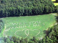 La creatividad es uno de los secretos para que la novia de el sí. #beaprincess #anillosdecompromiso
