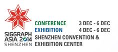 Emerging technologies of Siggraph Asia 2014
