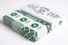Savon de montreuil. Packaging design: atelier müesli