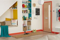 What's your style? | Inspiration | DIY at B&Q