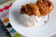 Chipotle Quinoa Fritters