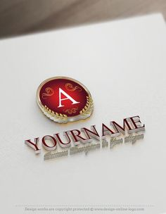 Design FreeLuxury Alphabet Logo Templates Ready madeOnline Initials logo template Decorated with Luxury frame and your Alphabet. This professional Alphabetlogos excellent forconsulting, Beauty & Fashion, management ,Business Consulting, lawyer or law firm, notary, accountant etc.  How to design your logo online? 1- Customize This logo with our free logo maker tool -Change you company name, slogan, colors