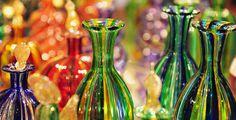 Murano e l'arte del vetro-Made in Italy-Idee di viaggio