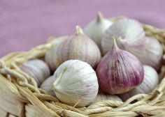 5 Reasons Garlic is Great for Your Health