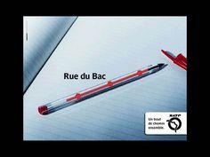RATP – «Lignes de vie» | Pub en stock