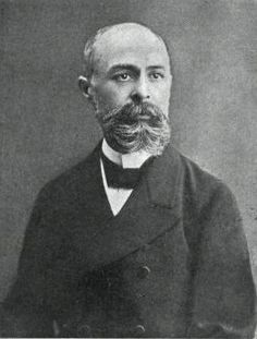 """(Antoine) Henri Becquerel (1852-1908), French physicist. """"for his discovery of spontaneous radioactivity"""""""