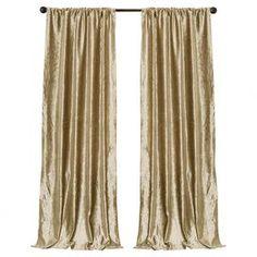 Signature Everglade Teal Grommet Blackout Velvet Curtain   SKU:  VPCH 140804 GRBO At Https://halfpricedrapes.com | Bedspreads | Pinterest | Velvet  Curtains ...