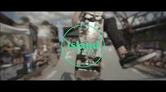 Island Collective Showreel 2015