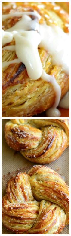 Pumpkin Twists ~ Deliciousness Just in Time for Fall!!
