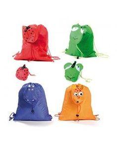 Mochila Infantil Animals es muy original como regalo de empresa publicitario.
