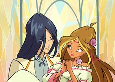 Helia & Flora