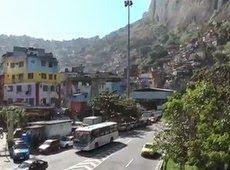 Galdino Saquarema Noticia: Homem morre em troca de tiros na Rocinha (RJ)