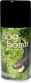 BUCK BOMB *Buckbomb Hog Sweet Corn, EA