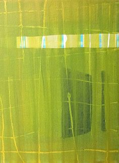 LRL 122 | Pintura de Daniel Charquero | Flecha