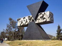 """José María Subirachs, Station 11, """"Mexico"""", Mexico City, 1968"""