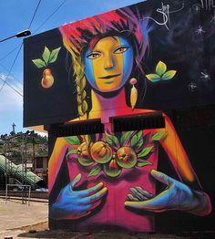 by Steep - Quito, Ecuador - 2014 (LP)
