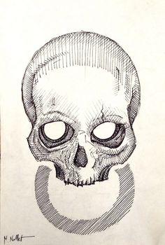 Crâne 1