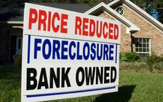 Good News Regarding Home Foreclosures | Indy's News Center - 93.1 WIBC Indianapolis - Live. Local. First.
