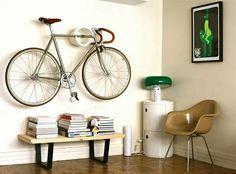 Rincones ciclistas...