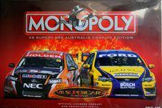 Monopoly V8 Supercar V8 Supercars, Monopoly Game, Touring, Super Cars, Wheels, Comic Books, Random, Comic Book, Casual