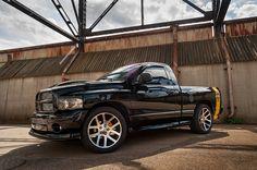 The Dodge Ram Rumble Bee Owner Community :: View topic - 2406 photoshoot Hot Rod Trucks, Ram Trucks, Dodge Trucks, Dodge Ram 1500 Hemi, Dodge Ram Pickup, Dropped Trucks, Lowered Trucks, Dakota Truck, Single Cab Trucks