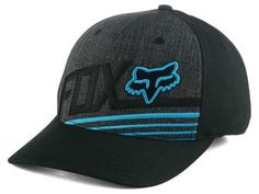 Fox Racing Become Flex Hat Motocross Clothing c5f692a9a6c1