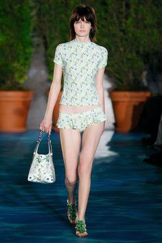 Tory Burch . verão 2014 | Chic - Gloria Kalil: Moda, Beleza, Cultura e Comportamento