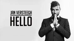 Jan Versteegh - Hello (Official audio)