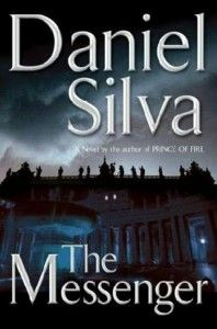 The Messenger by Daniel Silva is the sixth novel in the Gabriel Allon series. Allon is an Israeli agent who is more interested in restoring works of art than the world of espionage.