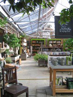 weddings terrain garden centre