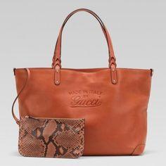 cd3d8f54ab4a 247207 Alv2g 6411 Gucci Craft Large Tote mit gepr gtem Jahrgang Guc Gucci  Damen Handtaschen