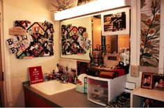 Dormspiration: 3 More Amazing Real-Life Rooms.