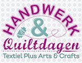 Textiel Plus Festival 12 t/m 14 nov 2020 in de Brabanthallen Den Bosch Rotterdam, 14. April, Berlin Spandau, Kaiserslautern, E Craft, Oldenburg, Montpellier, Social Security, Dresden