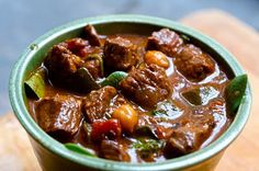 The Kitchy Kitchen: MOROCCAN LAMB STEW